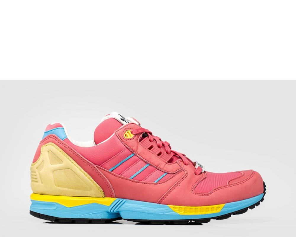 d6ebd8356 All The Sneakers  adidas - ZX 8000  BRAVO  (adidas  M18629)
