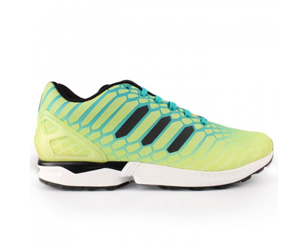 best loved f1e96 50822 adidas  Adidas Xeno Borealis ZX Flux ( AQ8212)