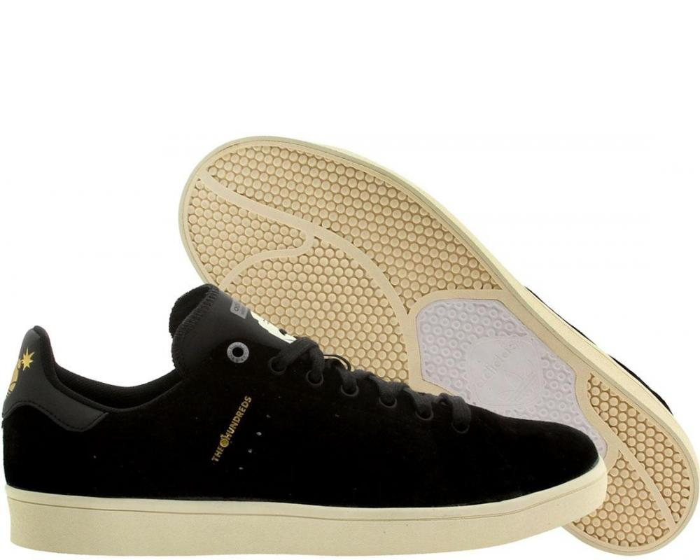 All The Sneakers: Adidas x The Hundreds Men Stan Smith Vulc