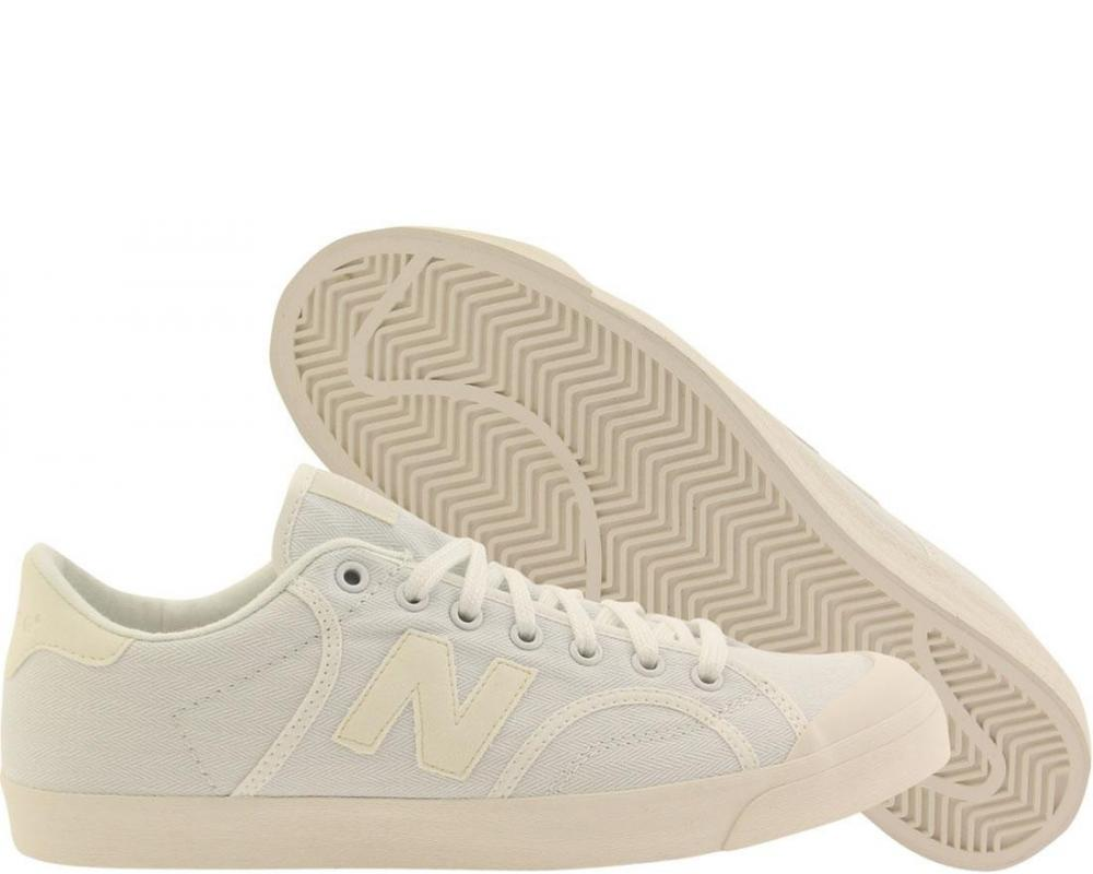 c4e91014193f All The Sneakers  New Balance Men Pro Court Heritage Canvas PROCTSAA ...