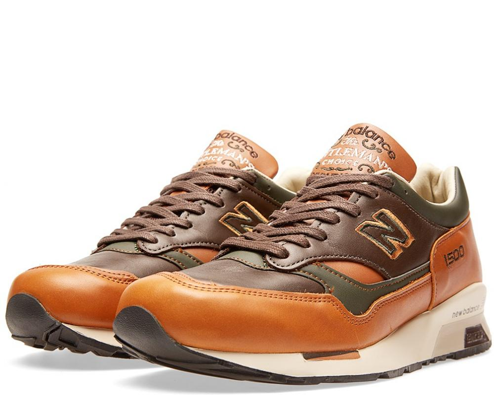 e6a22ee0f3c3a New Balance: New Balance M1500GMB Gentlemans Pack Made in England (M1500GMB)
