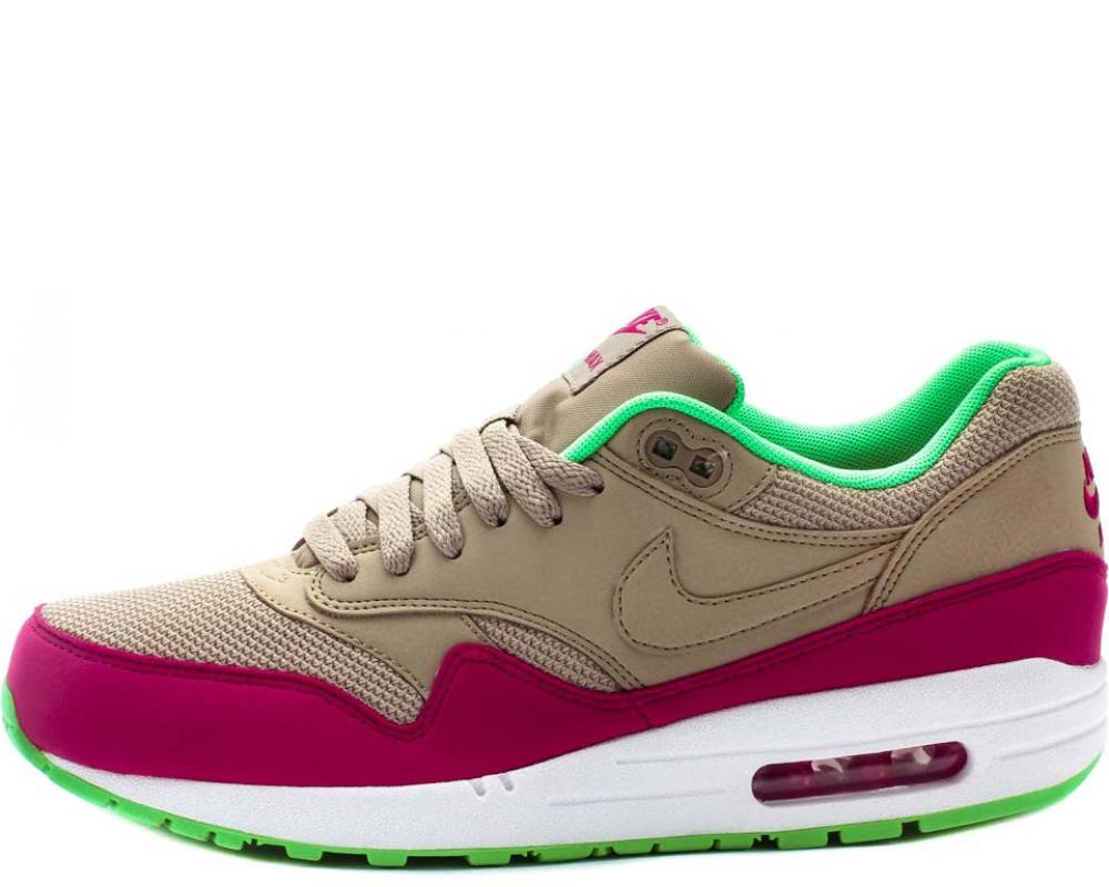 ce481821af7c All The Sneakers  Nike Air Max 1 Essential (Nike    537383-200)
