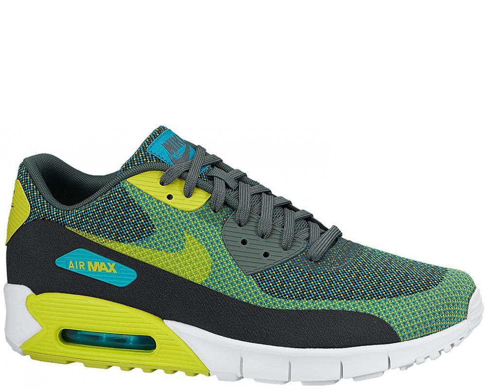 huge discount 263ba 10eb4 Back Nike Air Max 90 Jacquard (631750-301)