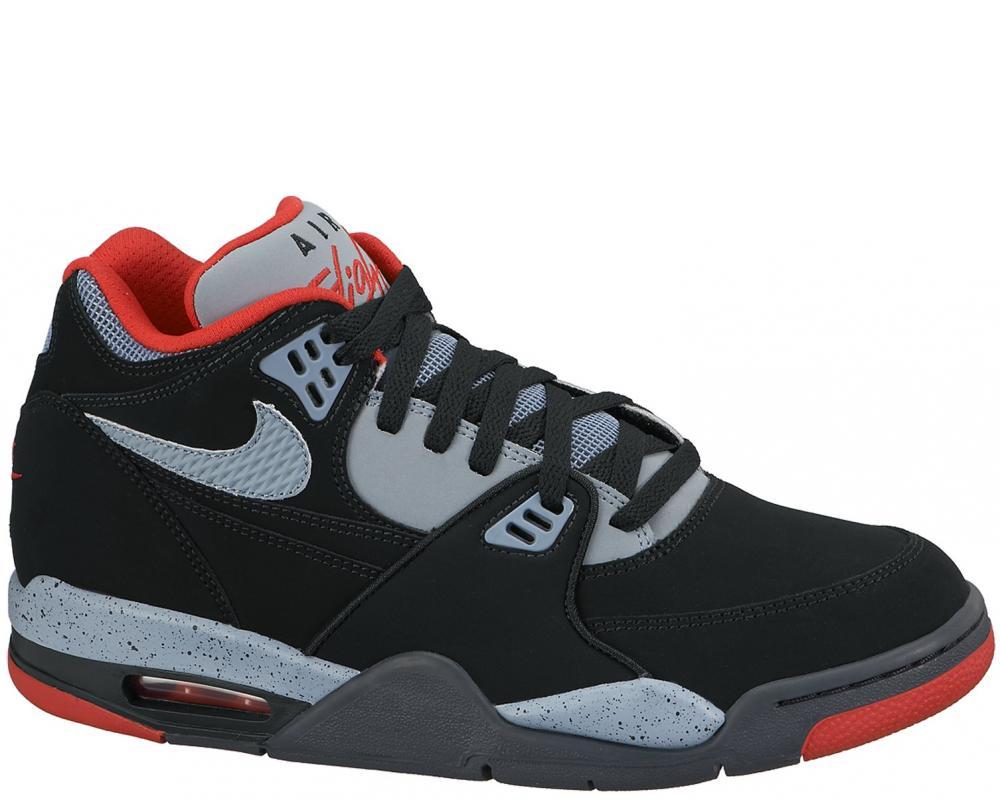 63654ebf0a2b All The Sneakers  Nike Air Flight 89 (Nike  306252-022)