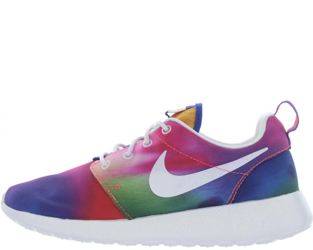 official photos a03ee 78fb1 Nike  Roshe One Print Tie Dye (655206-518)