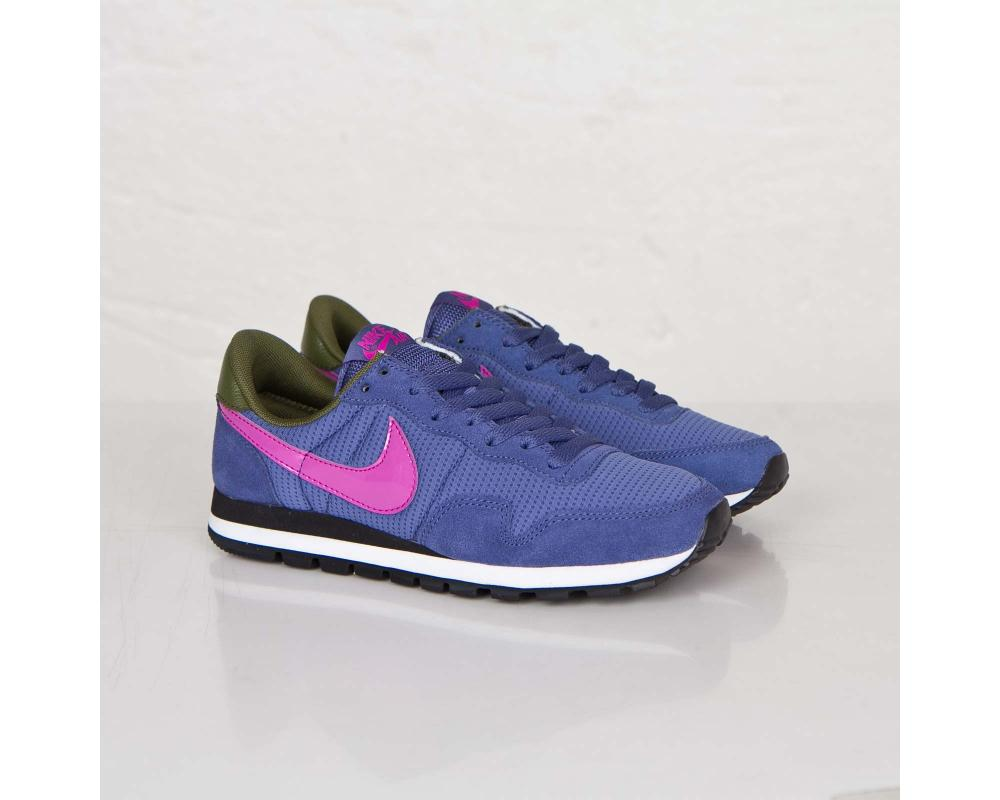 d2a14ee093aae All The Sneakers  Wmns Air Pegasus ´83 (Nike  407477-401)