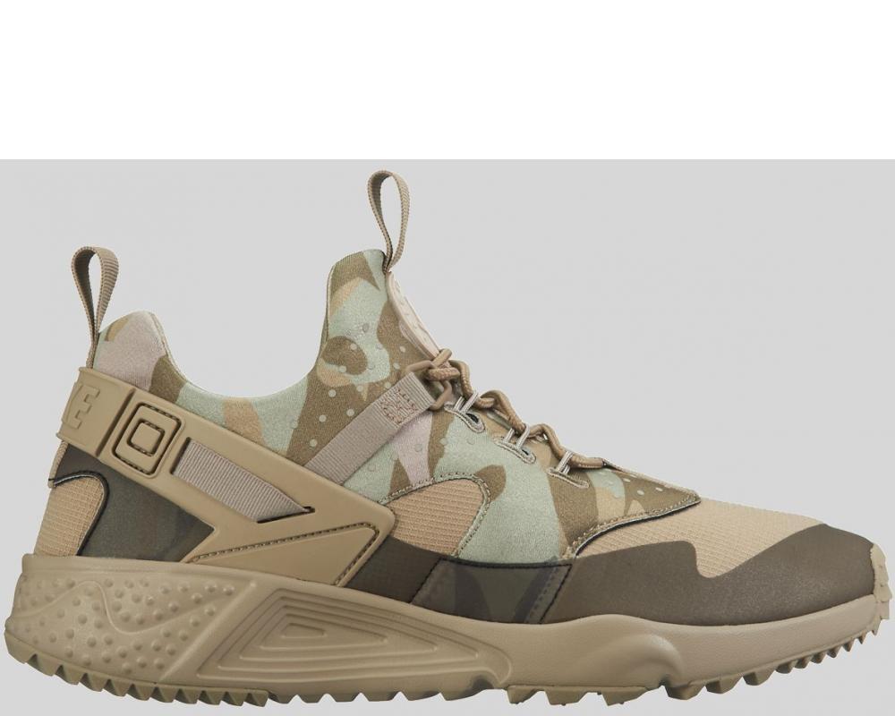 separation shoes f7be1 20f63 Nike  Nike Air Huarache Utility Desert Camo Preorder (806807-200)