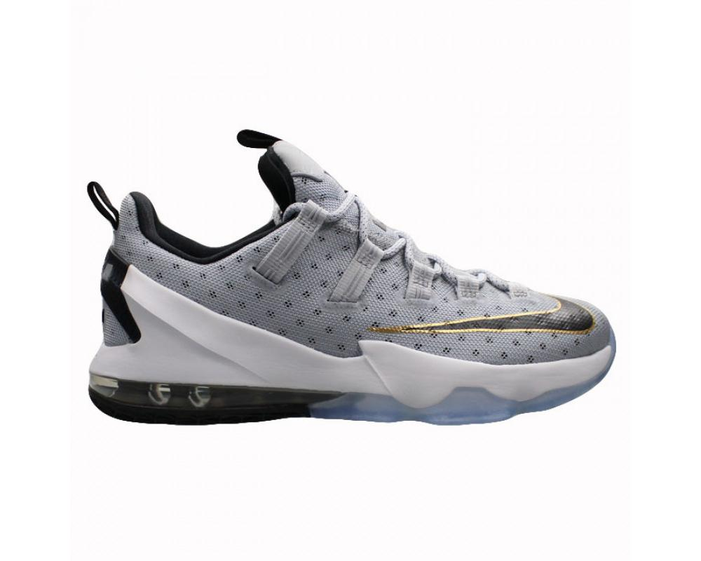 179a1793ded All The Sneakers  Nike LeBron XIII Low (Nike  831925-071)