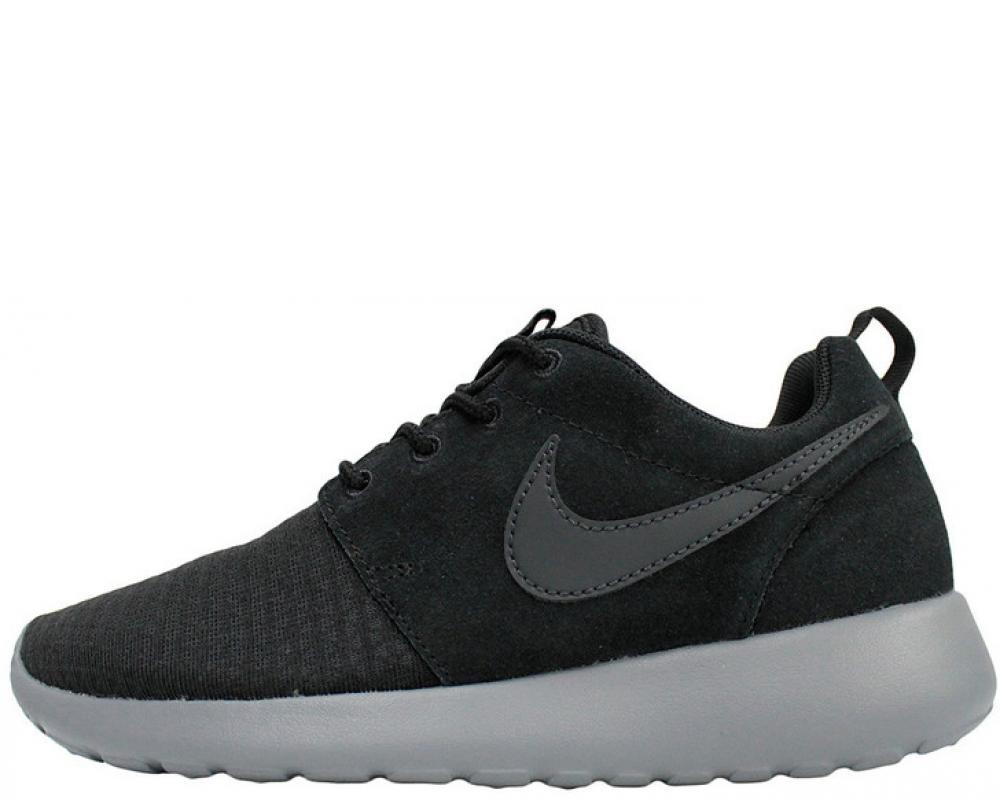 4126d3dc845d6 Back Nike Roshe Run Winter (685286-047). All The Sneakers