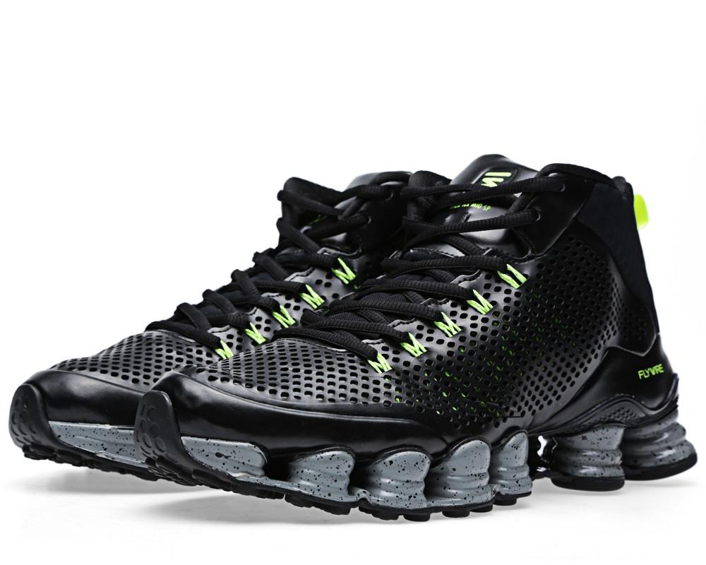 6cceac902f425a All The Sneakers  Nike Shox TLX Mid SP (Nike  677737-007)