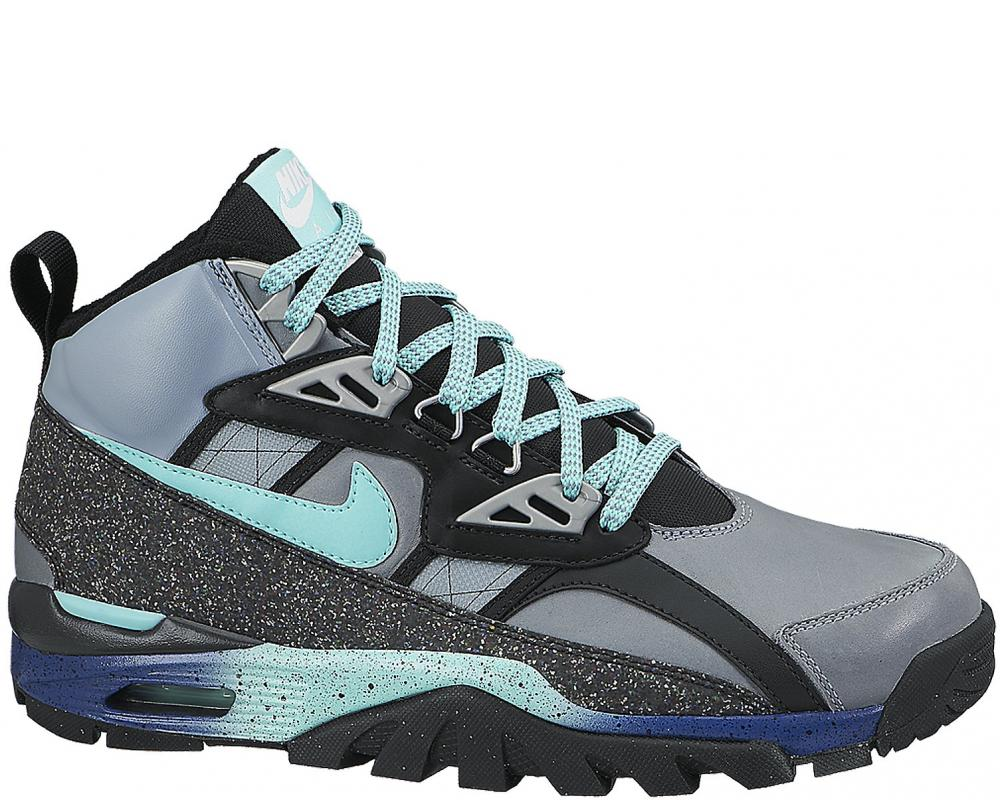 630227b7af976 All The Sneakers: Nike Air Trainer SC High SneakerBoot (Nike: 684713 ...