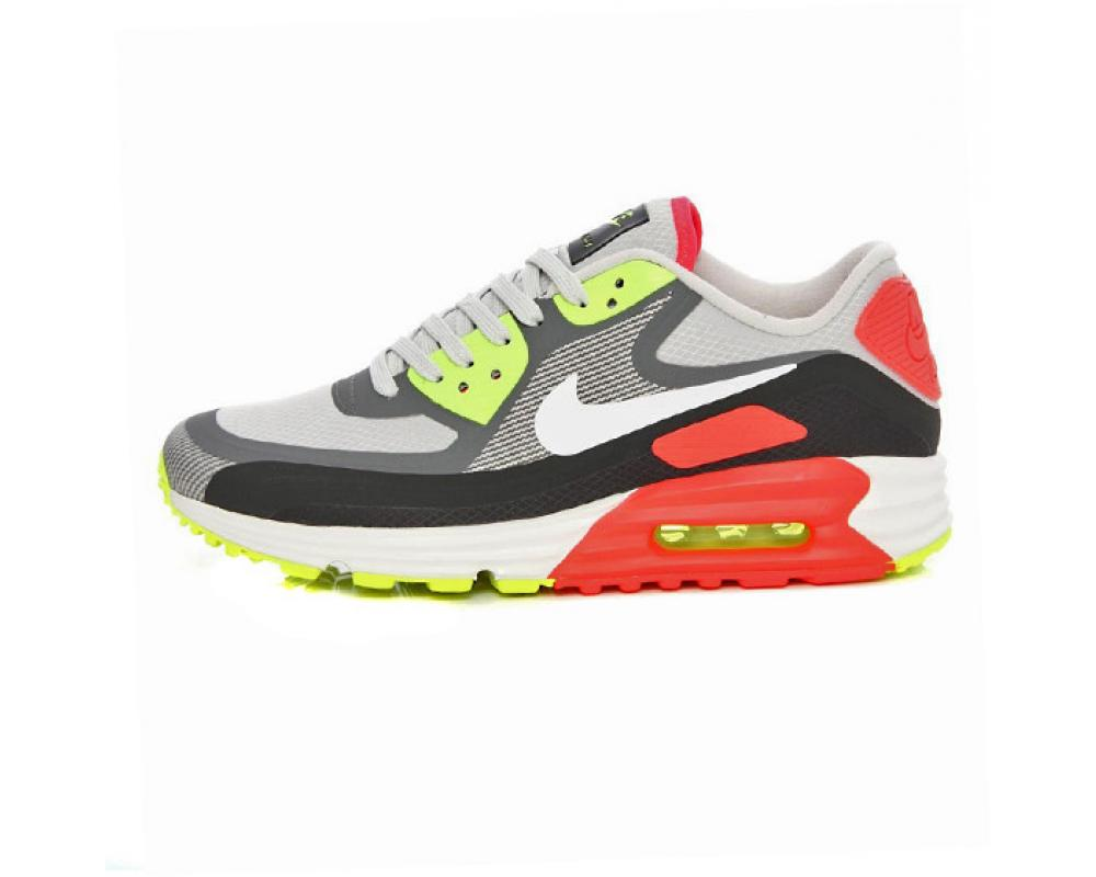 e5f04efb937b All The Sneakers  Nike  Air Max Lunar90  Water Resistant  (Nike ...