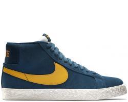 online retailer 8906e 3609a Nike  Nike Zoom SB Blazer Premium SE