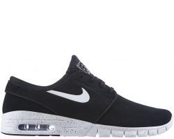 newest 7da16 7f186 Nike  Nike SB Stefan Janoski Max Suede