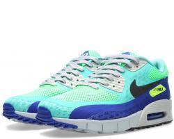 00966bf8760e3 All The Sneakers: Nike Wmns Air Max Thea Joli QS Light Bone (Nike ...
