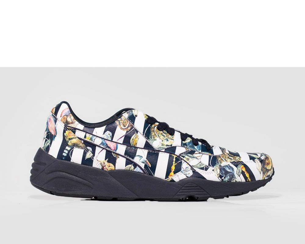 d4e23034bff All The Sneakers  House of Hackney x PumaTrinomic R698 (Puma  357532-01)