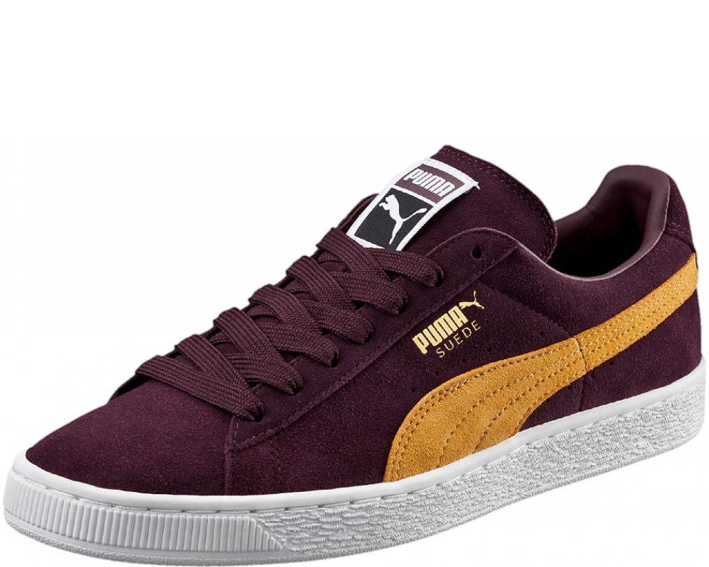 Puma shoes classic