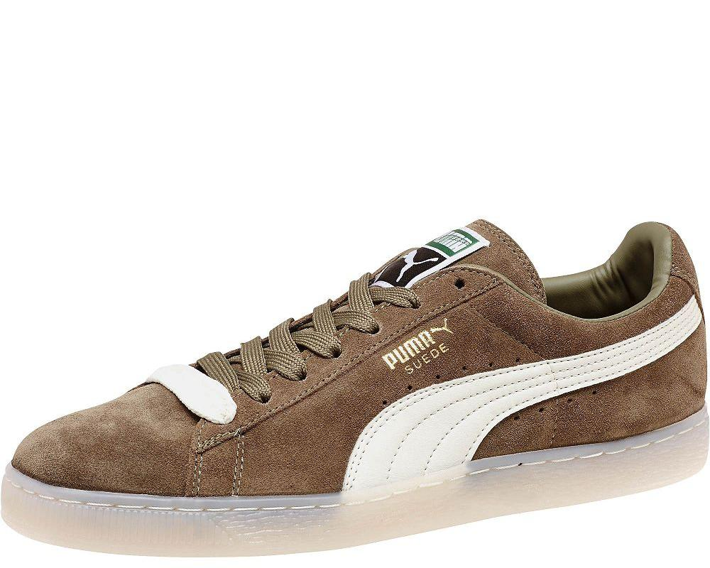 16df0b46 All The Sneakers: Suede Classic+ LFS Men's Sneakers (Puma: 357250-03)