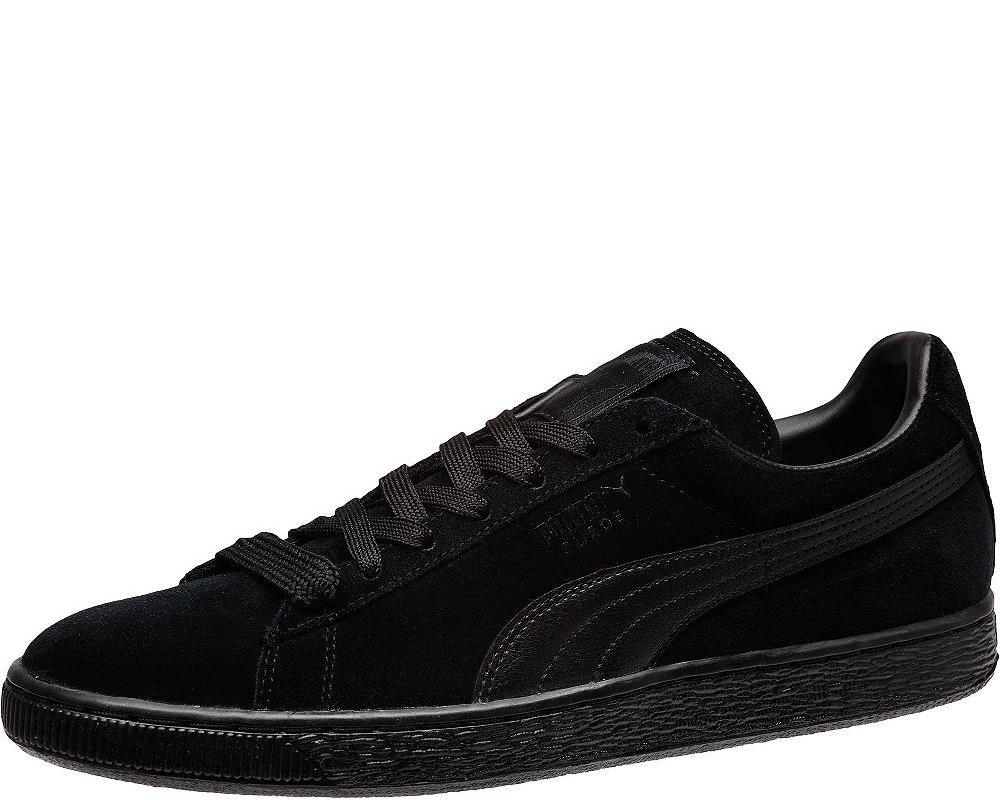 658aafc6 All The Sneakers: Suede Classic + LFS Men's Sneakers (Puma: 356328-01)