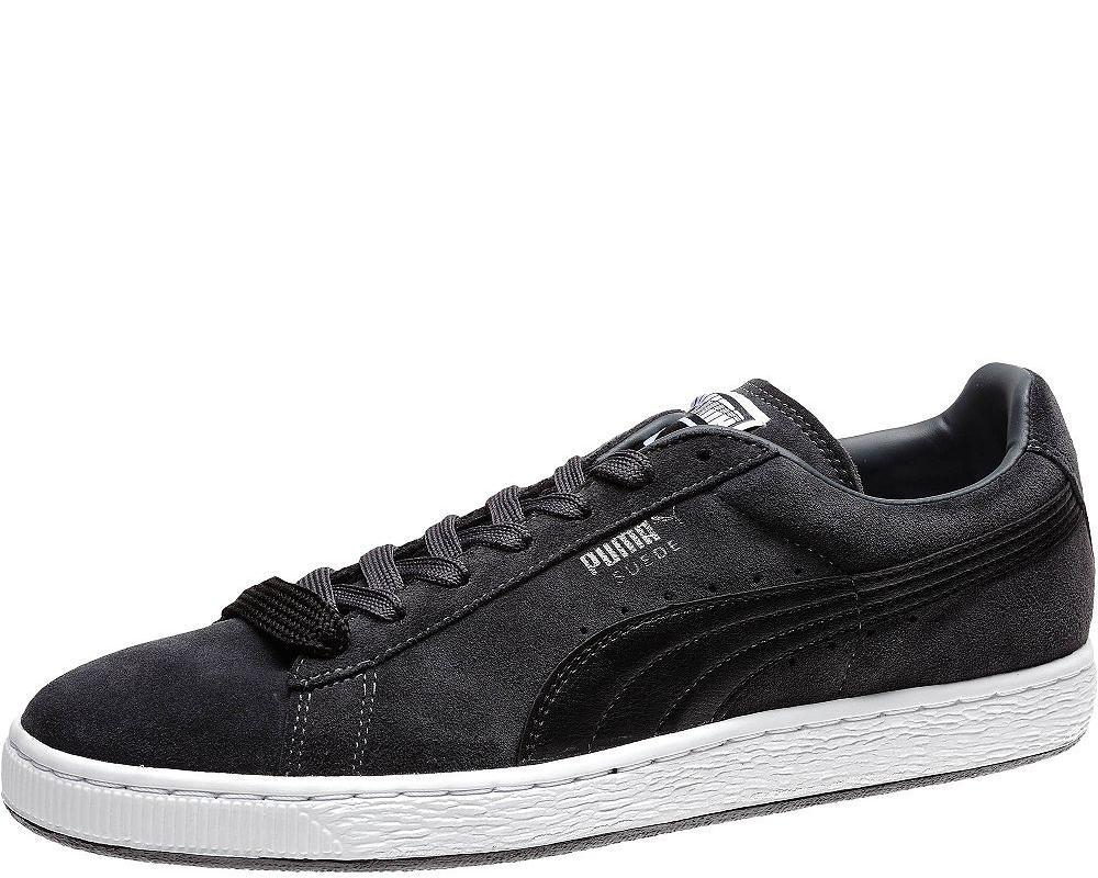 a03e8d75 All The Sneakers: Suede Classic + LFS Men's Sneakers (Puma: 356328-03)