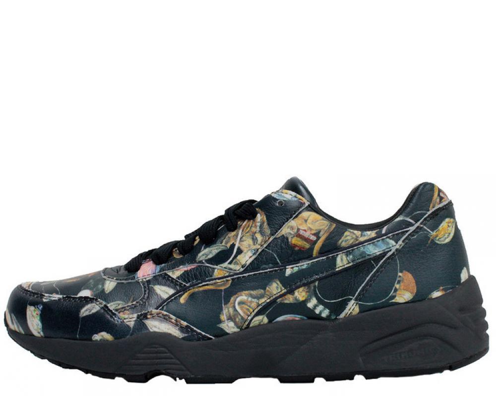 1701363787b All The Sneakers  Puma x House of Hackney  Trinomic R698 Evo (Puma ...