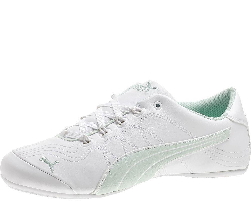 645ce6de5fb All The Sneakers  Soleil v2 Comfort Fun Women s Sneakers (Puma ...