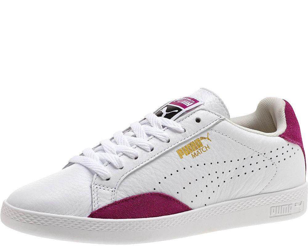 ... Puma Match Lo Basic Sports Wns (357543-06) attractive price ada49 edf36  ... 9c4f3bfeaced