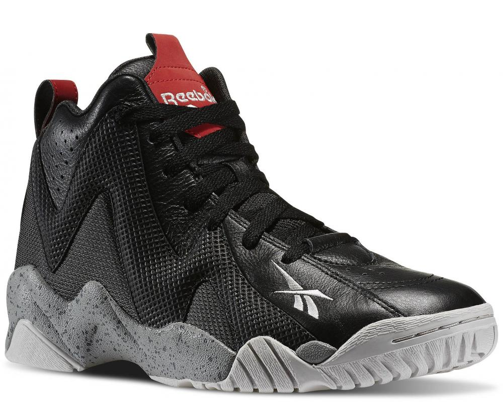be2139eb09a3 All The Sneakers  Kamikaze II Mid Overcast (Reebok  M49239)