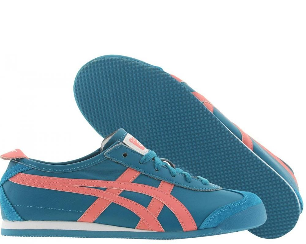 sports shoes 23fea 7e13b All The Sneakers: Asics Onitsuka Tiger Women Mexico 66 ...