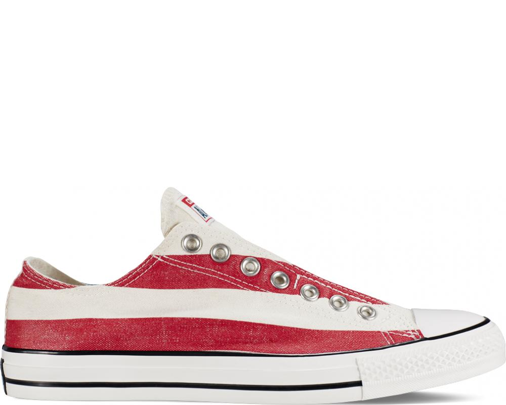 5b2d25fa8de811 All The Sneakers  Chuck Taylor All Star Americana Slip (Converse ...