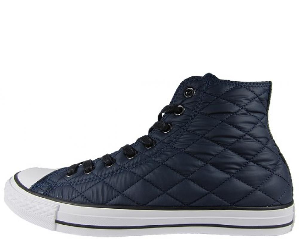 1f124a185ad0 All The Sneakers  Converse Chuck Taylor Hi Quilted Nylon (Converse ...